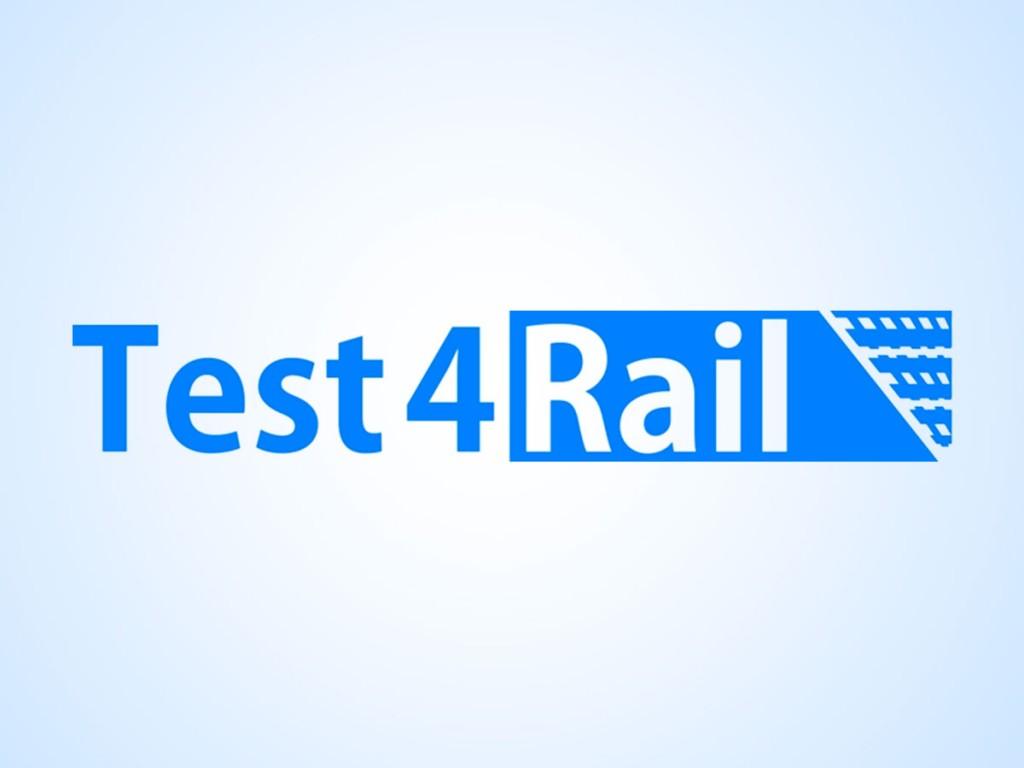 CITEF – Test4Rail