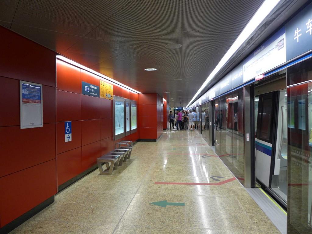 Entorno de validación y formación basado en simulación para la Downtown Line de Metro de Singapur