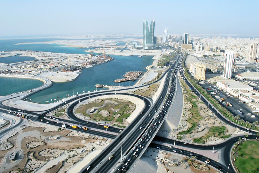 Estudio de viabilidad de una segunda calzada entre Bahréin y Arabia Saudí