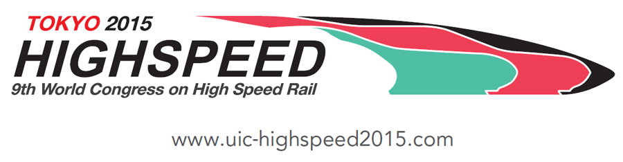Participación en el UIC HighSpeed 2015