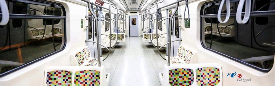 Simulaciones de operación y dimensionamiento eléctrico para Metrô Bahía