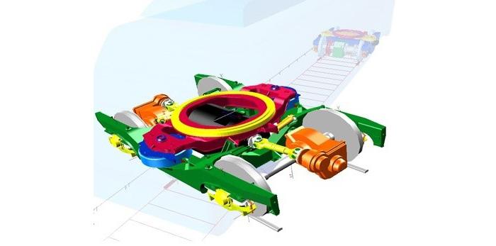 Completado el Curso sobre Modelos de Simulación de Material Rodante para Metro de Madrid