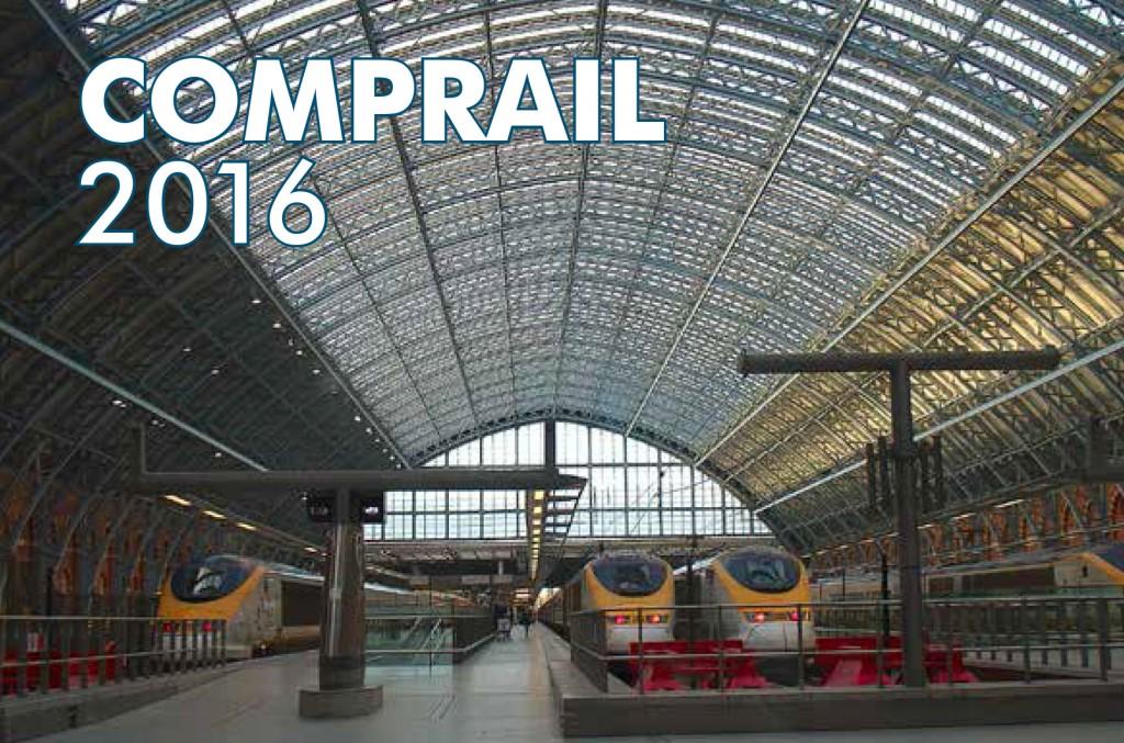 Madrid acoge la 15ª Edición de COMPRAIL