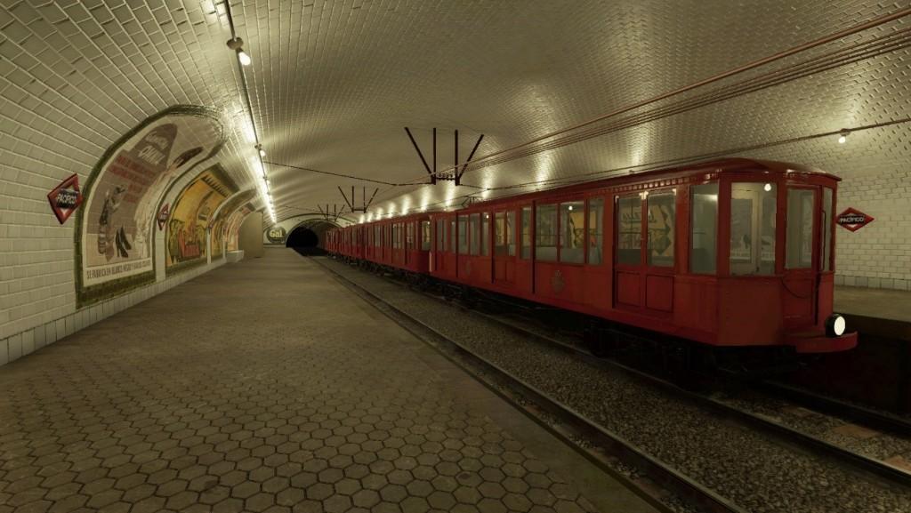 CITEF participa en el proyecto La Huella del Metro