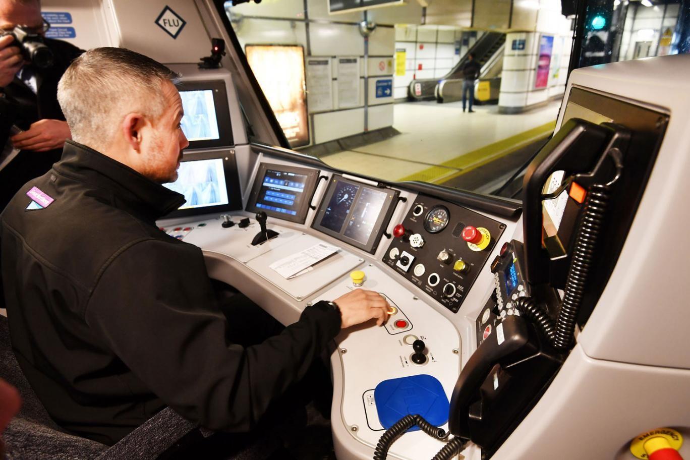 CITEF como verificador independiente para el Programa Thameslink 02