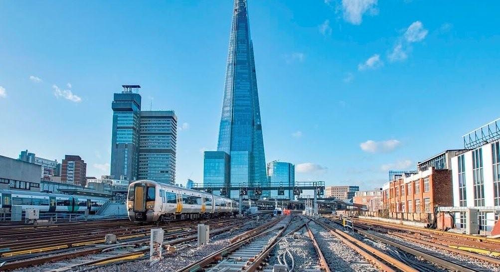 CITEF como verificador independiente para el Programa Thameslink 03