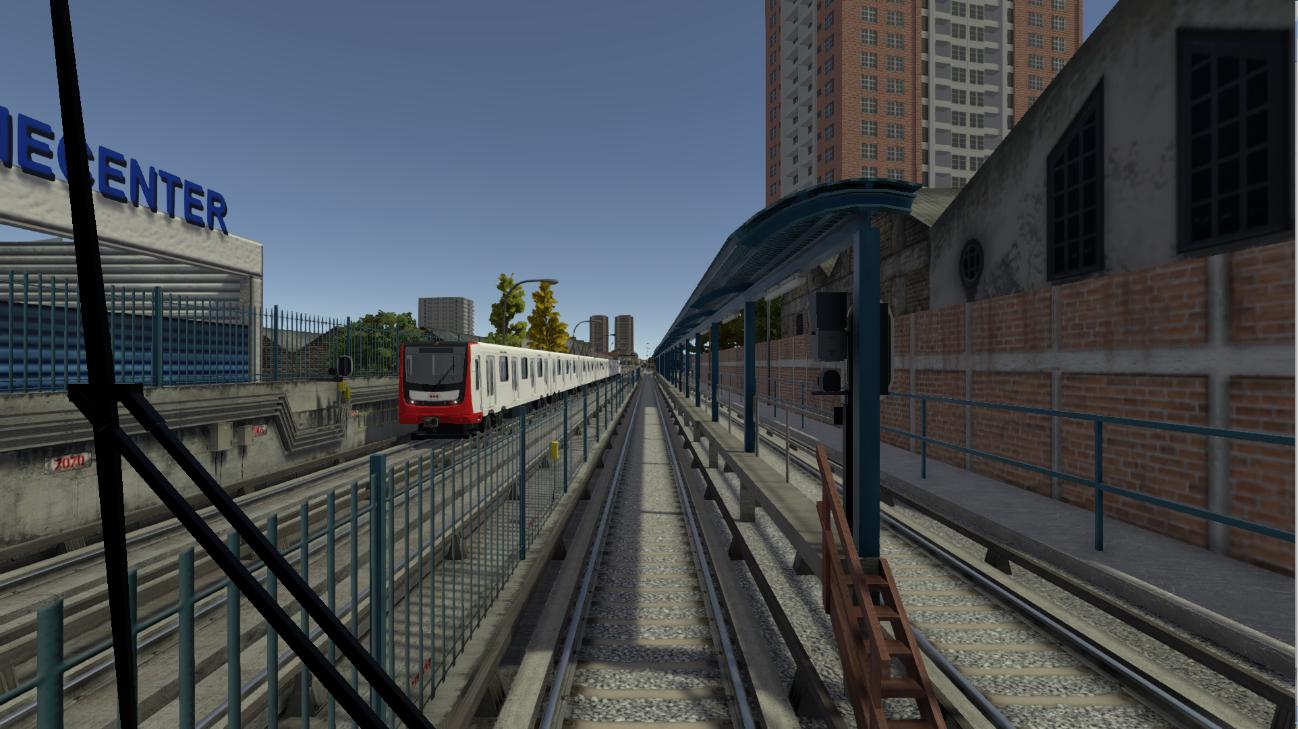 Nuevo simulador de formación para Metro de Santiago 04